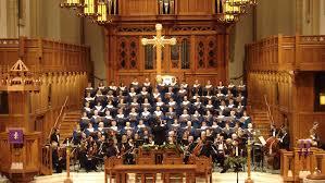 9 reasons to keep the church choir alive