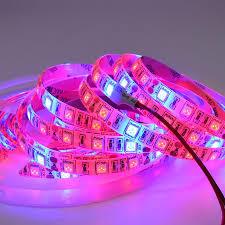 Led Lights Flexible Strip by 5m Grow Led Light Flexible Strip Light 3 1 3 Red 1 Blue Led