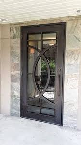 Entry Door Designs Best 25 Iron Front Door Ideas On Pinterest Wrought Iron Doors