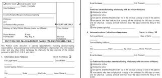 petition template petition template word petition templates