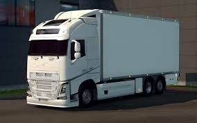 volvo trucks europe long coolliner tandem for ohaha volvo fh2013 v1 mod euro truck