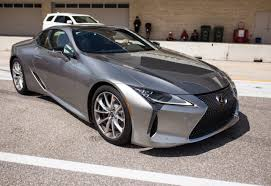 lexus performance company first look 2018 lexus lc 500h performance coupe