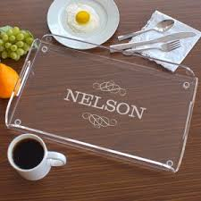 personalized serving tray personalized serving trays personalized platters gifts for you now