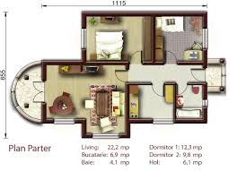 Home Design And Floor Plans 28 Tiny House Designs And Floor Plans New Tiny House Plans