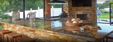 back yard kitchen ideas backyard kitchens ideas large and beautiful photos photo to