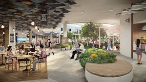 Knox City Shopping Centre Floor Plan Westfield Whitford City
