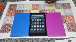 all new amazon fire hd 8 review 6th generation review unboxing
