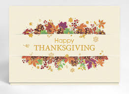 tips on writing a thanksgiving card gallery collection