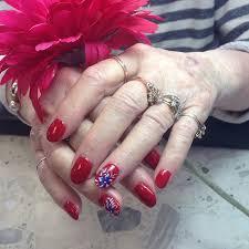 uc nails nail salon in rochester mn 55902