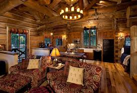35 000 for this log cabin with wrap around porch check out the