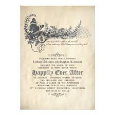 fairytale wedding invitations fairytale wedding invitations zazzle uk