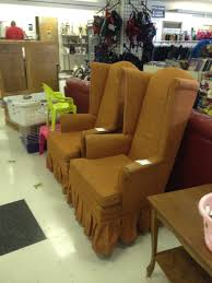 wingback dining room chairs snazzt brown wingback dining room chairs behind living room sofa