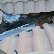 Concrete Tile Roof Repair Tile Roof Repair Mesa Az U0026 Phoenix Az