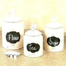 kitchen canisters ceramic sets black and white canisters kitchen canister sets for ceramic set cobia