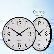 wall clocks battery operated for room decoration u2013 wall clocks