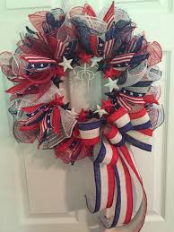 68 best july 4th memorial day wreaths images on