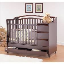 Mini Crib With Storage Mini Cribs With Storage Home Design