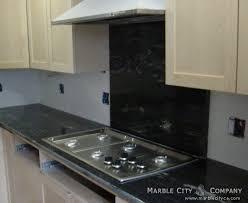 Black Granite Kitchen Countertops by Black Cosmic Granite Kitchen Countertops In California Color Gray