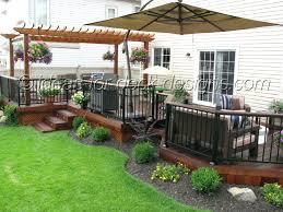 patio ideas patio and decking design ideas garden patio decking