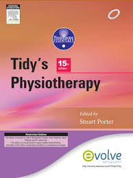 tidy u0027s physiotherapy buy tidy u0027s physiotherapy by porter d a