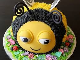 bumble bee cake toppers bumble bee cake decorations fk 207