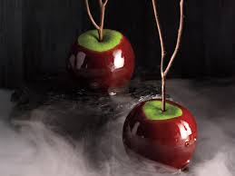 Where To Buy Candy Apple Mix 35 Easy Halloween Treats To Make Cooking Light