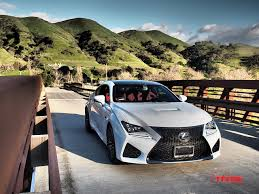 lexus rc f vs mustang gt 2016 lexus rc f luxury gt or japanese track monster review