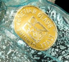 art glass fallos ring holder images Antigo m o soprado vidro de murano veneziano cisnes titular de jpeg