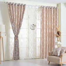 Living Room Curtains Silk Living Room Brown Silk Drapes Brown Curtains For Living Room