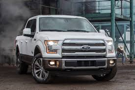 Ford F 150 Truck Crew Cab - 2016 ford f 150 supercrew pricing for sale edmunds