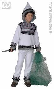 eskimo halloween costume carnival costumes children eskimo satin boy fancy dress