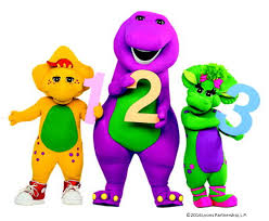 Real Time Video Stats Barney by Barney Home Facebook