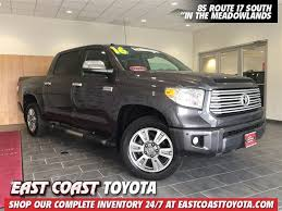 2016 toyota tundras certified pre owned 2016 toyota tundra platinum crewmax crewmax in