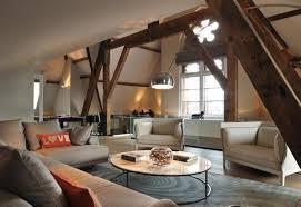 Bright Interior Design Ideas Adding Modern Vibe To Historic - Wood interior design ideas