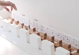 bureau bouroullec twigs les frères bouroullec le design au service de la modularité