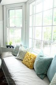 Making A Bay Window Seat - 187 best window seat ideas images on pinterest bay windows bay