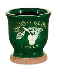 napa home decor napa home u0026 garden 4 25 in h mini olivetti footed vase belk