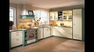 oak wood bordeaux shaker door two toned kitchen cabinets