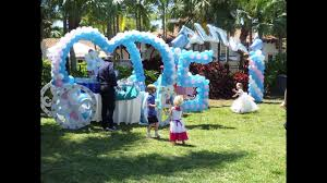 princess decor and entertainment outdoor dreamark events