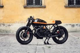 Ventus Garage Moto Guzzi V65