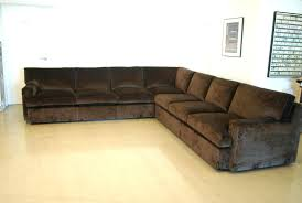 Leather Sofa Cushions Sofas Size Of Sectional Sofaonline Custom Sofa Build