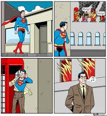Superman Better Than Batman Memes - superman vs batman by punk ass bitch1 meme center
