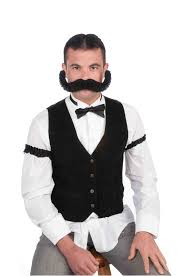 Bartender Halloween Costume Buy Costume Accessories Cheap Costume Accessories