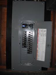 electric panel installs central nj scotch plains union