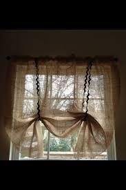 Cheap Primitive Curtains 171 Best Primitive And Vintage Curtains Images On Pinterest