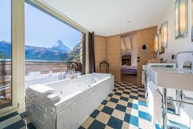 apartment cervo in zermatt switzerland white blancmange