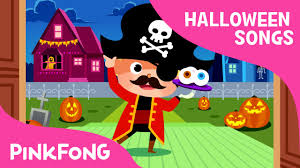 halloween costume party halloween songs pinkfong songs for