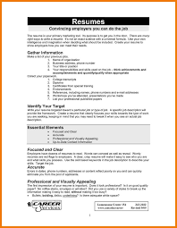 How To Write A Simple Resume Example by Best 25 Job Resume Samples Ideas On Pinterest Resume Examples