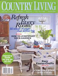 country living subscription country living magazine subscription for 4 99 per year money