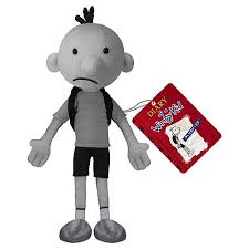 diary of a wimpy kid 8 inch plush funko diary of a wimpy kid